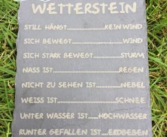 Wetterstein